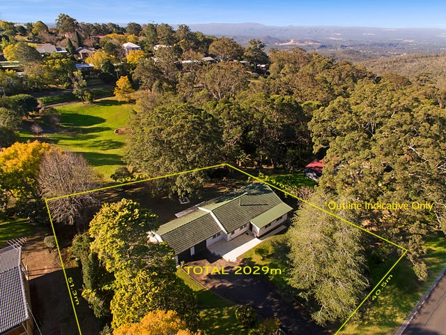 13 Jellicoe Street, Mount Lofty, Qld 4350