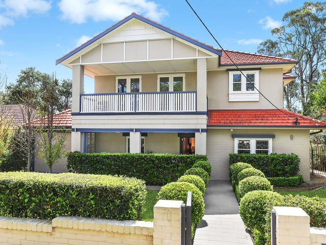 70 Chelmsford Avenue, Lindfield, NSW 2070