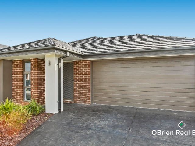 5 Comet Chase, Narre Warren South, Vic 3805