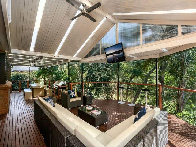 25 Kooranga Crescent, Cordeaux Heights, NSW 2526