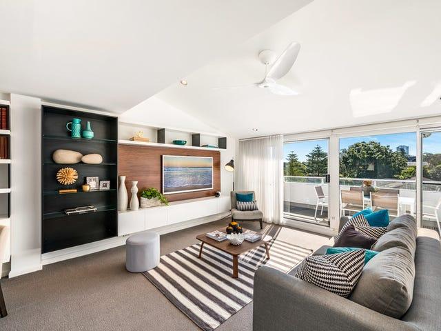 34/7-17 Berry Street, North Sydney, NSW 2060
