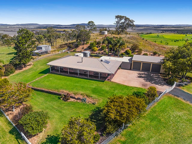 45 Love Road, Vale View, Qld 4352
