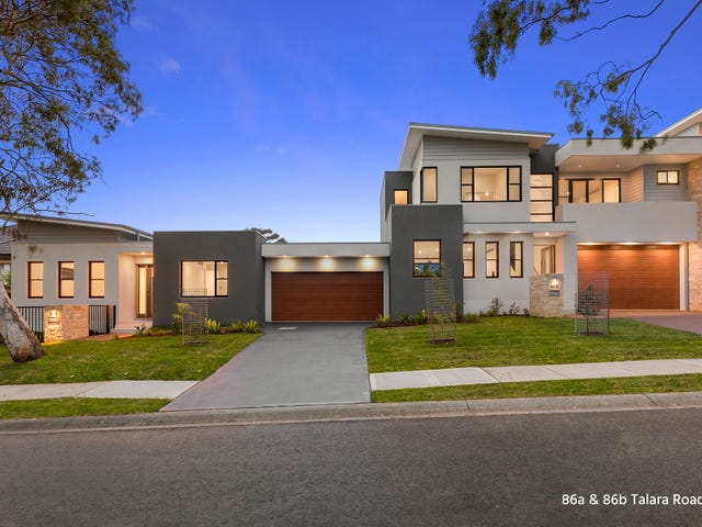 86b Talara Road, Gymea, NSW 2227