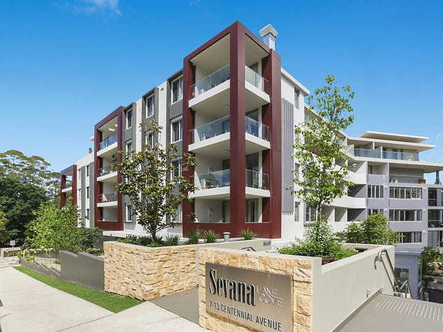 607C/7-13 Centennial Avenue, Lane Cove, NSW 2066