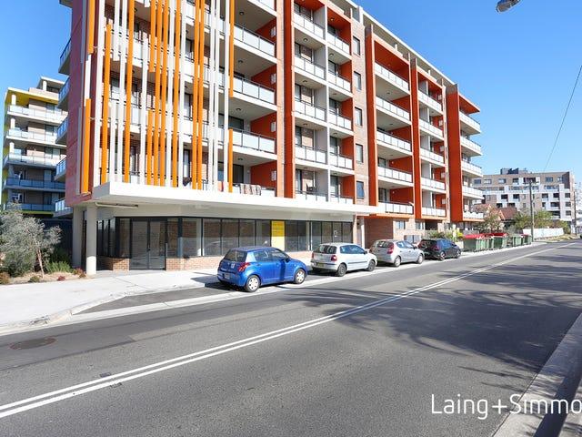 22/76-84 Railway Terrace, Merrylands, NSW 2160