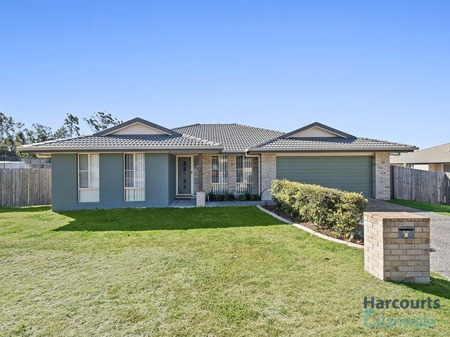 7 Quiet Court, Heritage Park, Qld 4118