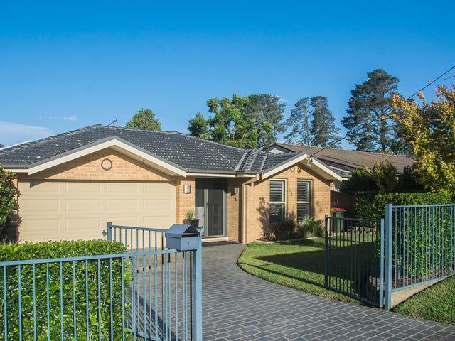 15 Blue Hills Road, Hazelbrook, NSW 2779