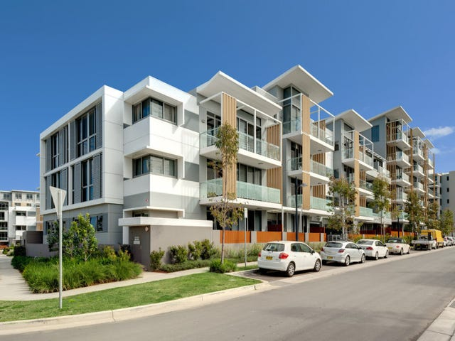 202/1 Ferntree Place, Epping, NSW 2121