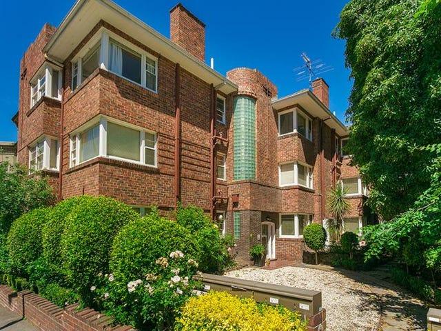 3/36 Jolimont Terrace, East Melbourne, Vic 3002