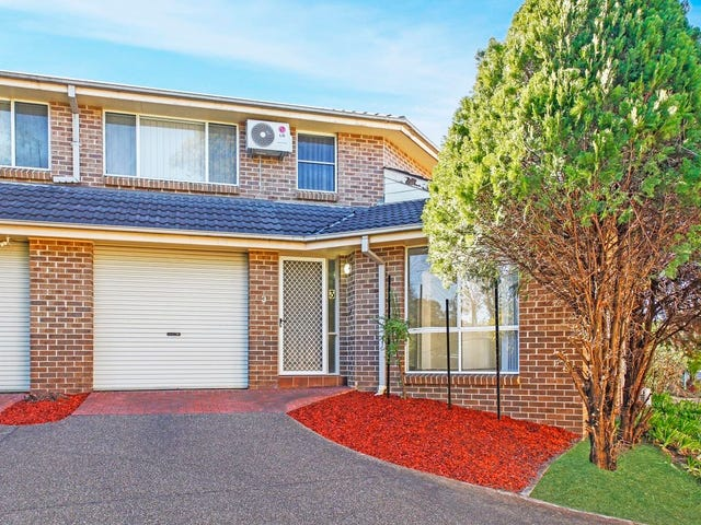 3/6-14 Highfield Road, Quakers Hill, NSW 2763