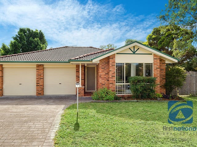 2 Bangalow Place, Stanhope Gardens, NSW 2768