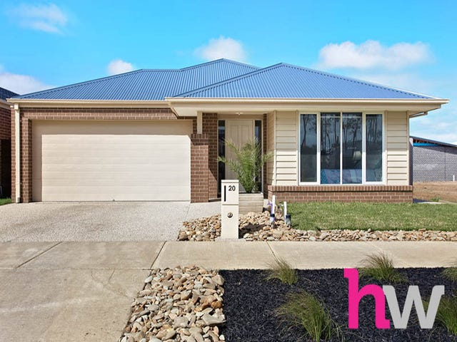 20 Remarkable Drive, Mount Duneed, Vic 3217