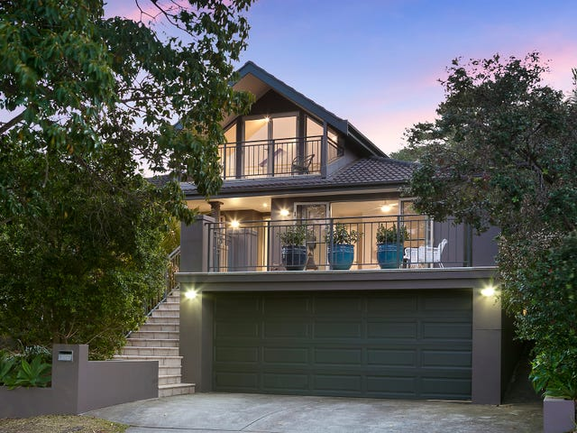 45 Southern Cross Way, Allambie Heights, NSW 2100