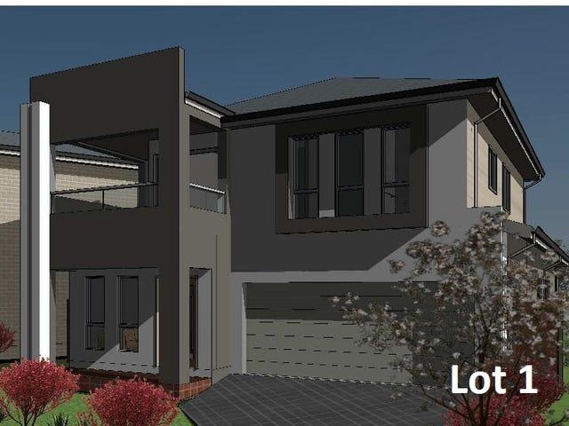 Lot 1&2/6 Violet Street, Gregory Hills, NSW 2557