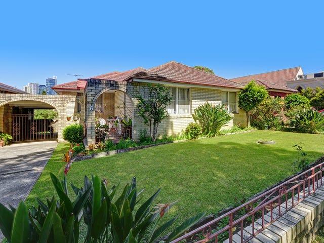 6 Macquarie Street, Chatswood, NSW 2067