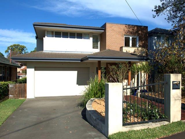 15 Park Ave, Roseville, NSW 2069