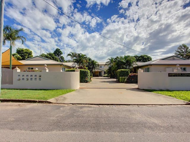 10/32 Second Street, Railway Estate, Qld 4810