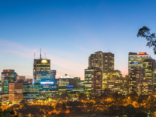 2/15 Premier Street, Neutral Bay, NSW 2089