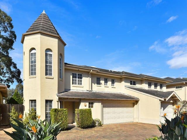 2/150 Dean Street, Strathfield South, NSW 2136