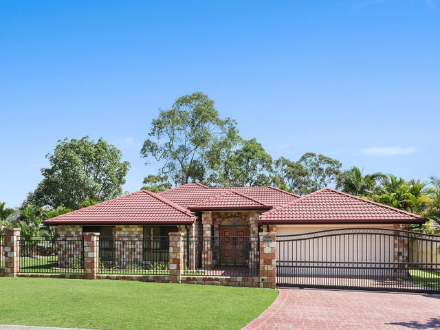21 St Andrews Avenue, Forest Lake, Qld 4078