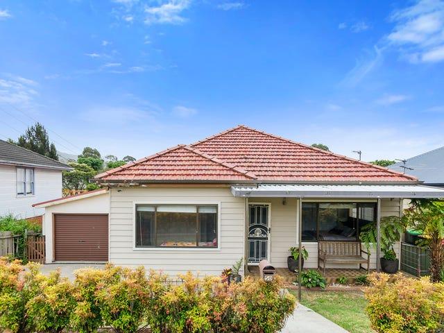 50 Albert Street, Corrimal, NSW 2518