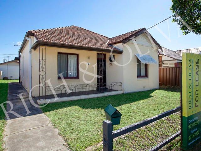 2 George Street, Lidcombe, NSW 2141