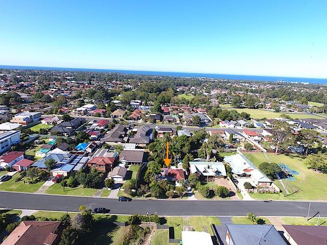 21 Brooker Street, Tarrawanna, NSW 2518