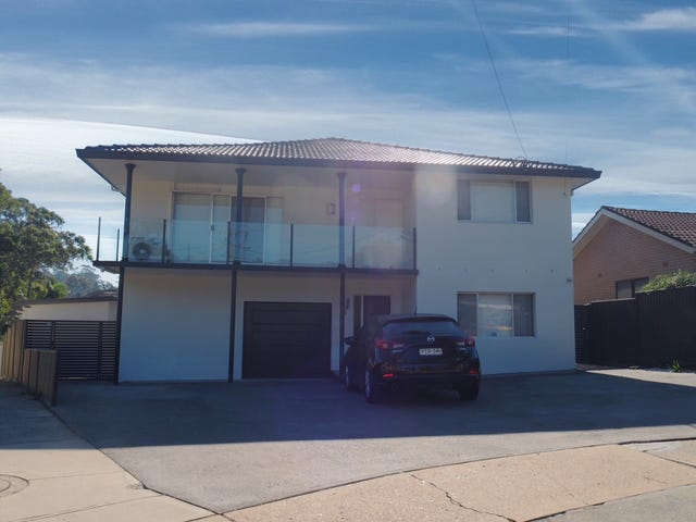 2 Hoad Place, Greystanes, NSW 2145
