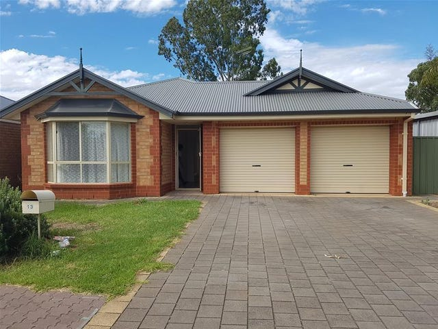 13 Alderbury Avenue, Salisbury North, SA 5108