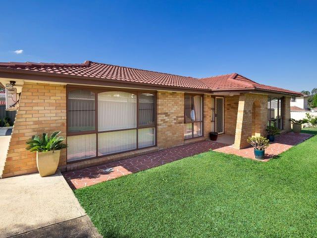 10 Mcfarlane Drive, Minchinbury, NSW 2770