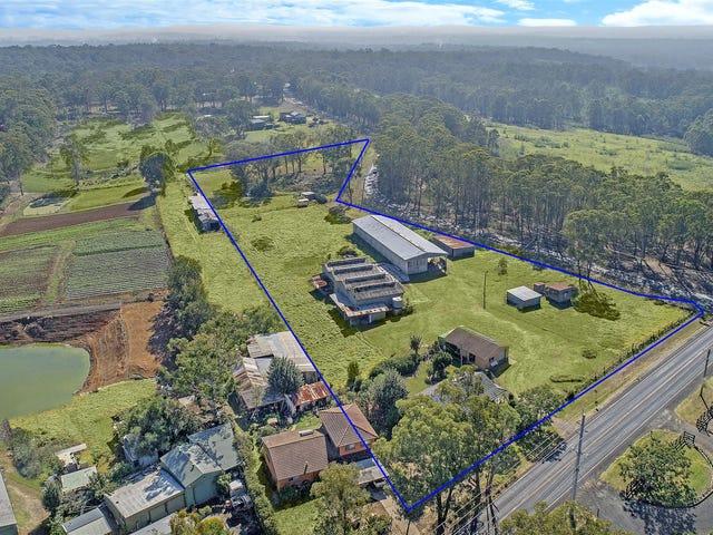 103 Scheyville Road, Oakville, NSW 2765