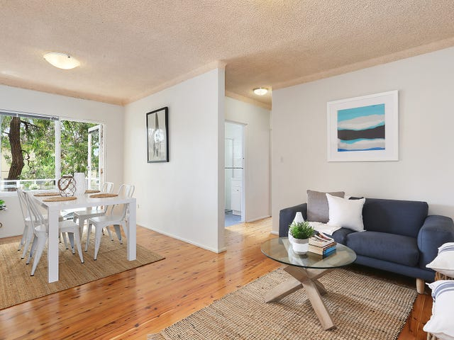1/1 St Andrews Place, Cronulla, NSW 2230