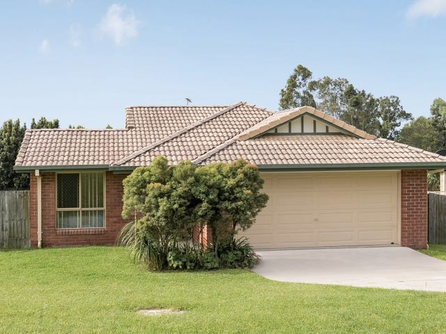 28 Ellerby Road (via Regency Crescent), Moggill, Qld 4070