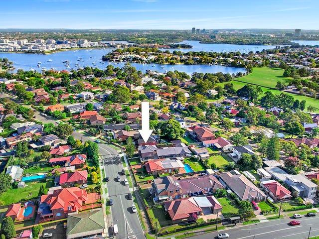 3/73 Tennyson Road, Tennyson Point, NSW 2111