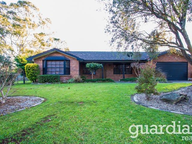 11 Lackenwood Crescent, Galston, NSW 2159