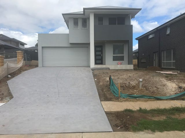 LOT 1138 Carnelian Street, Leppington, NSW 2179