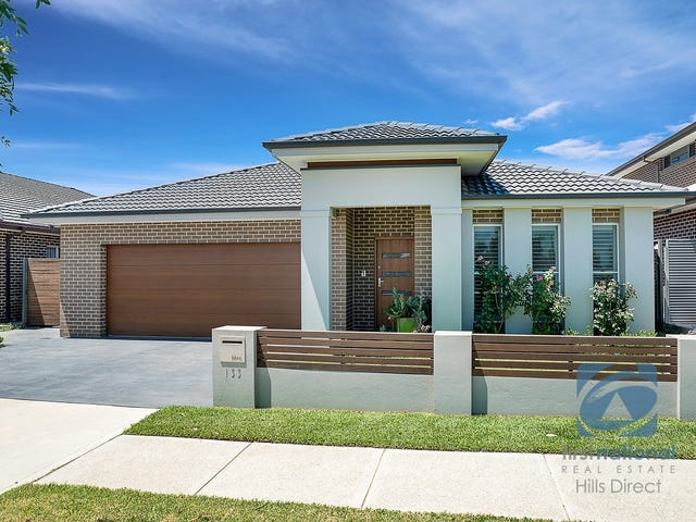 133 Ridgeline Drive, The Ponds, NSW 2769