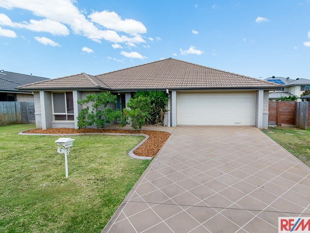 6 Moses Court, Caboolture, Qld 4510