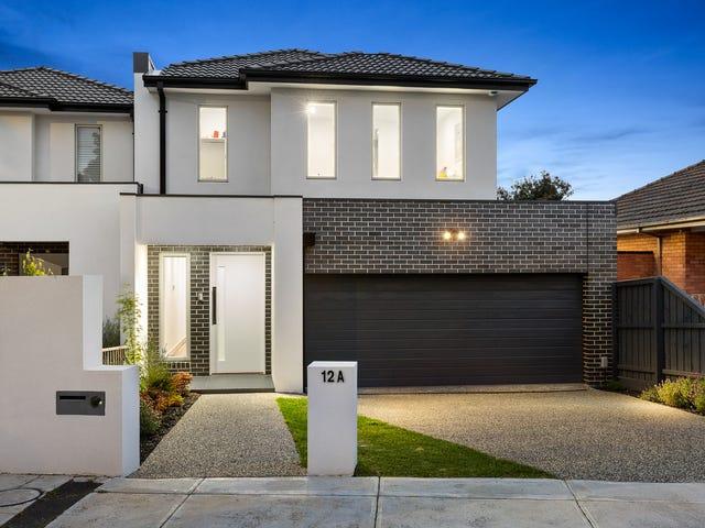 12A Flinders Street, Bulleen, Vic 3105