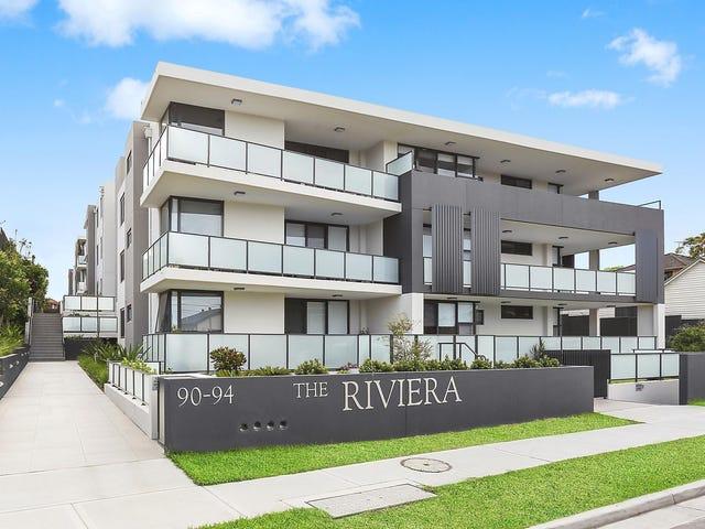 7/90 Riverview Road, Earlwood, NSW 2206
