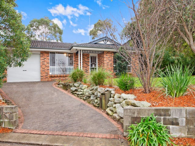 4 Wandobah Street, Engadine, NSW 2233