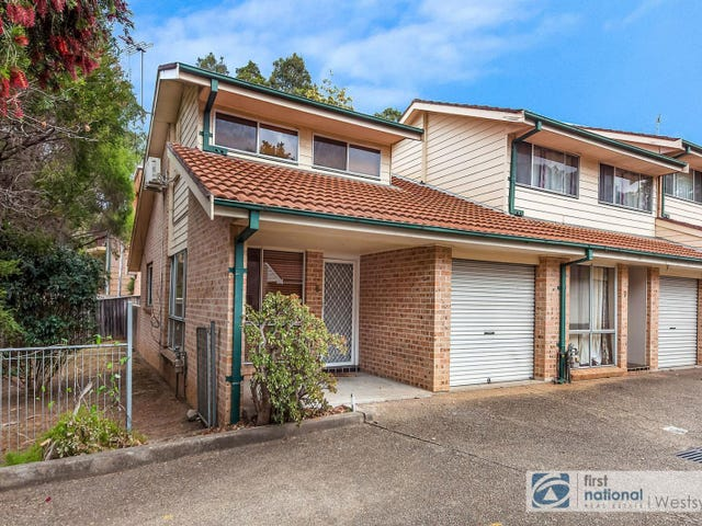 6/158 Station Street, Wentworthville, NSW 2145