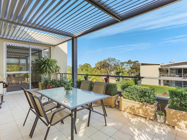 15/7 Murralin Lane, Sylvania, NSW 2224