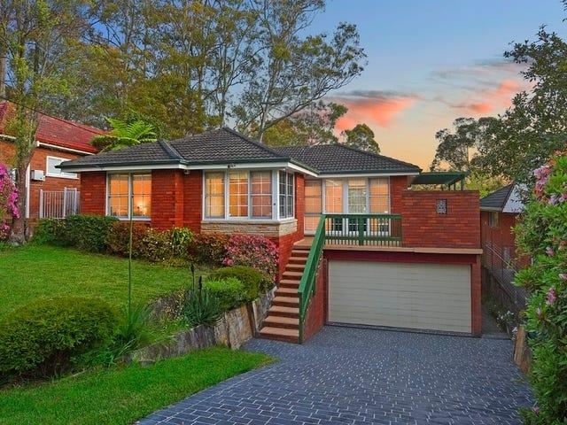 14 Greenhill Avenue, Normanhurst, NSW 2076