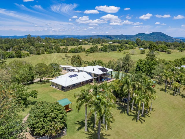 55 Ball Road, Eumundi, Qld 4562