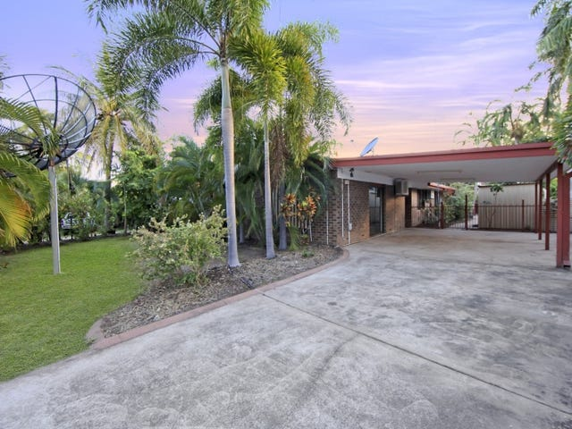 50 Rosewood Crescent, Leanyer, NT 0812