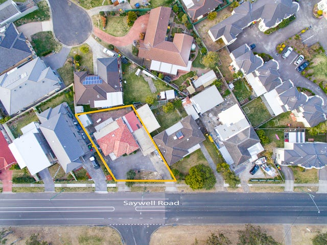 118 Saywell Road, Macquarie Fields, NSW 2564
