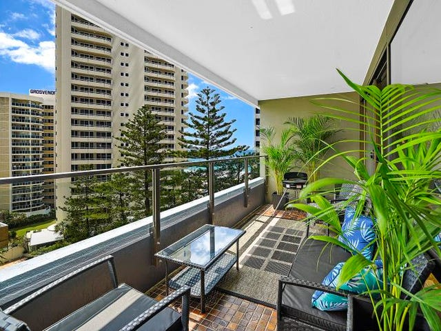 803/3 Orchid Avenue, Surfers Paradise, Qld 4217