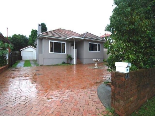 66 Blenheim Road, North Ryde, NSW 2113