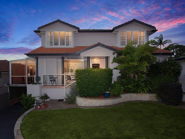 12 Grandview Crescent, Lugarno, NSW 2210